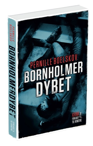 Køb Bornholmerdybet signeret.